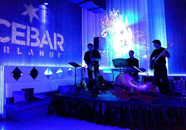IceBar Orlando: El mayor bar de hielo del mundo
