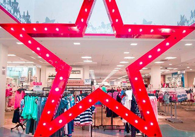 Tienda Macy's en Miami y Orlando