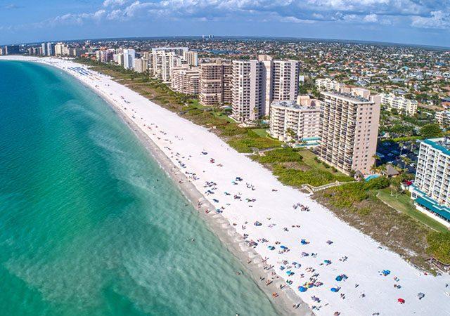 Que hacer en Naples en Florida