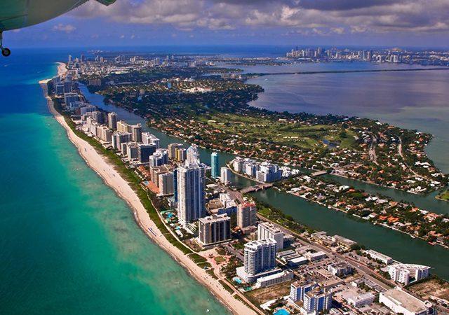 Miami en Mayo