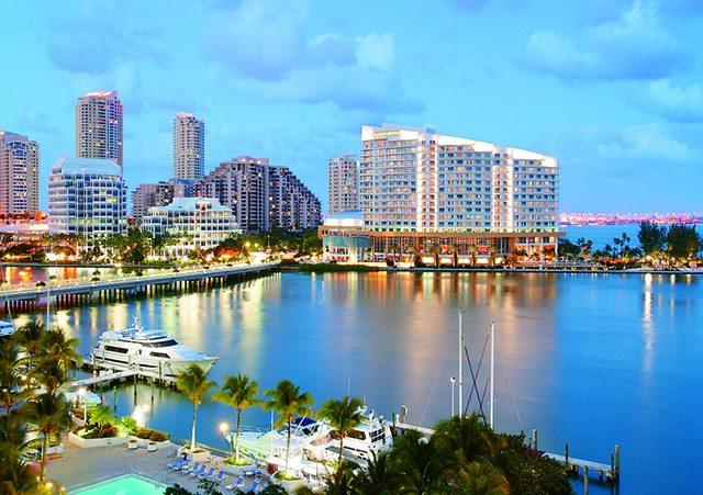Que hacer en Invierno en Miami