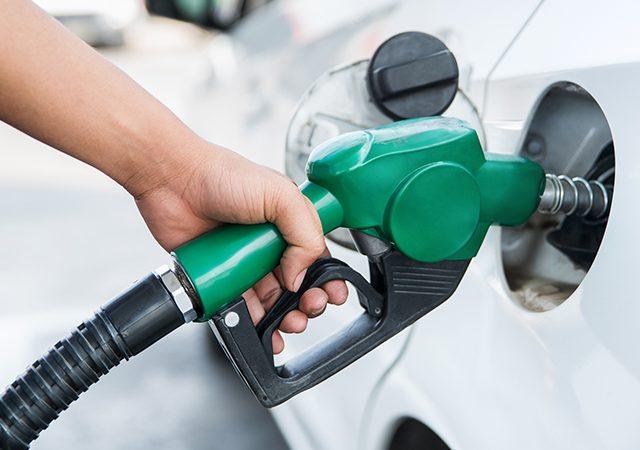 Gasolineras en Estados Unidos