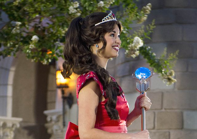 Donde encontrar las princesas de Disney | Parques de Disney