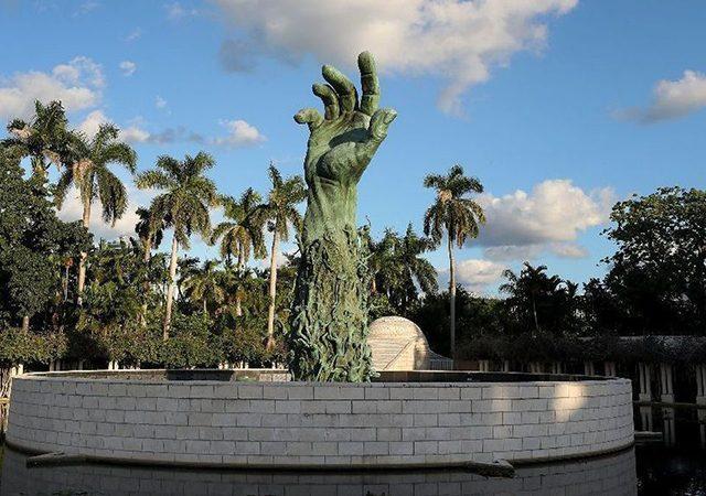 5 lugares y monumentos históricos en Miami