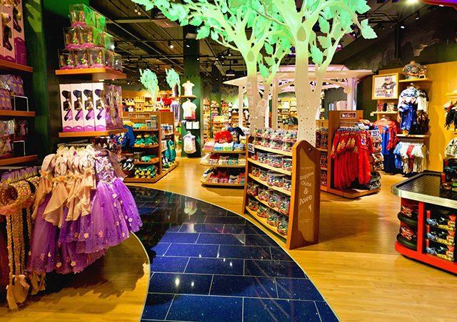 Tiendas de juguetes en Orlando y Miami