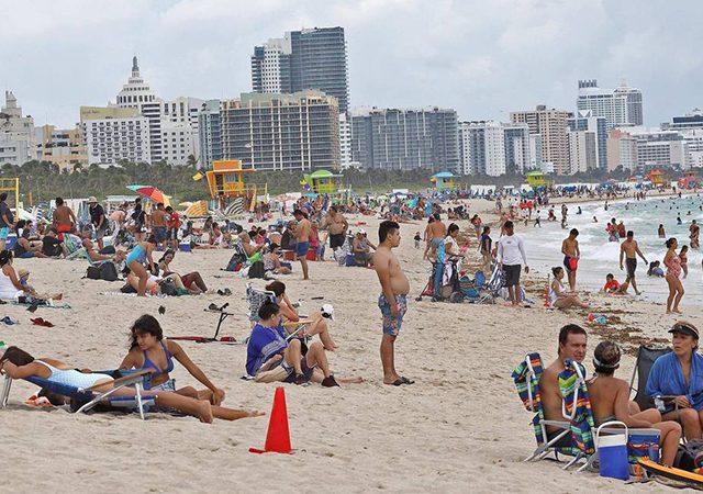 Miami en Septiembre