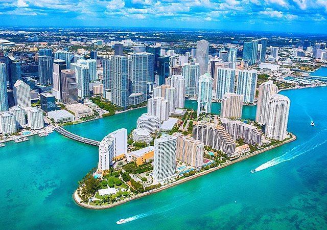 Miami en Noviembre