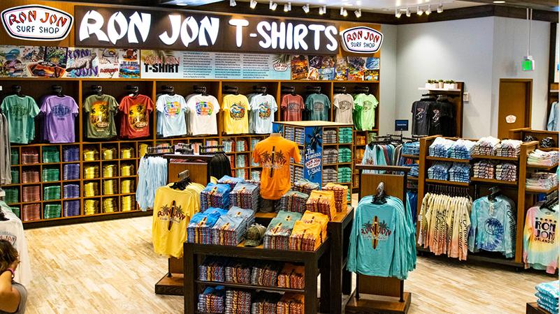 Donde comprar cosas para surfear en Orlando