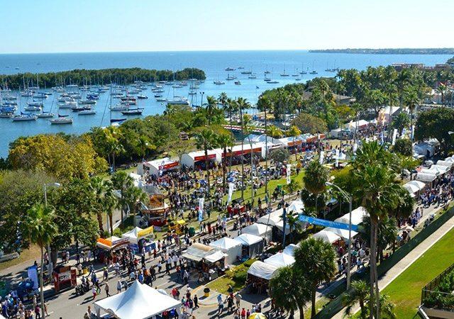 10 festivales y eventos en Miami