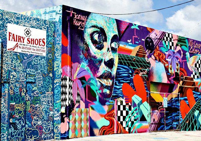 Barrios de Miami