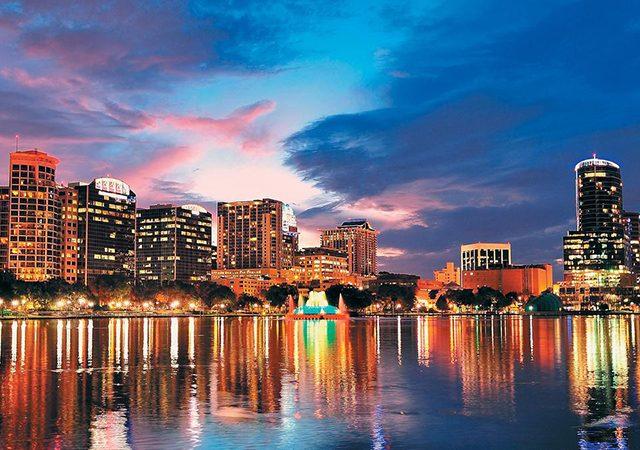 8 cosas que hay que evitar en Orlando