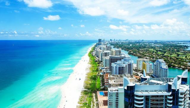 Donde Quedarse en Miami: Mejores Barrios y Regiones