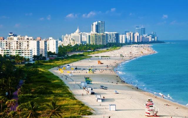 Donde Quedarse en Miami
