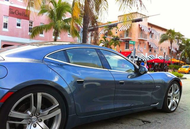 Alquiler de autos en Miami