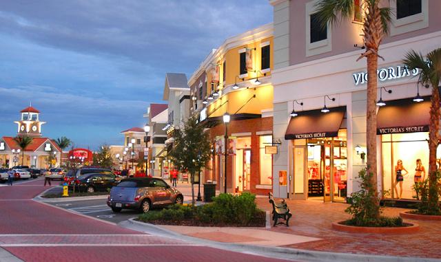 Quedarse hospedado en Miami cerca de los centros de compras