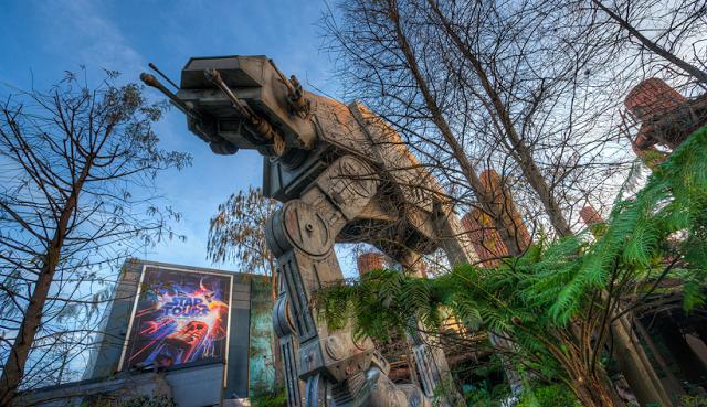 Parque Disney Hollywood Studios en Orlando