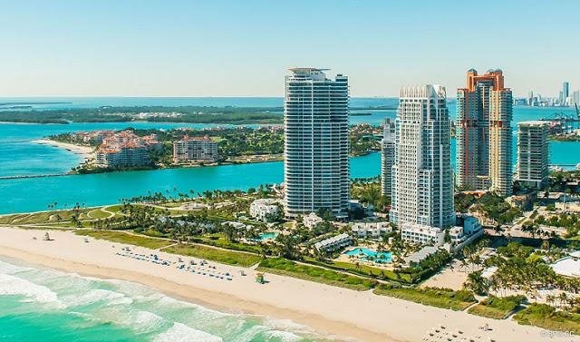 Mejores Playas de Miami