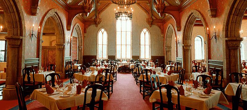 Arkeshus Royal Banquet Hall en Parque Epcot
