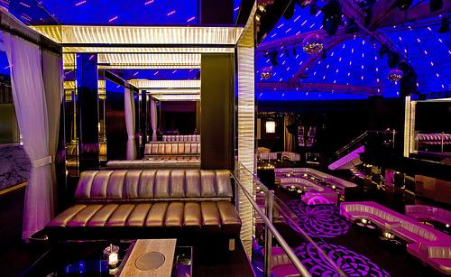 Discoteca LIV Nightclub en Miami