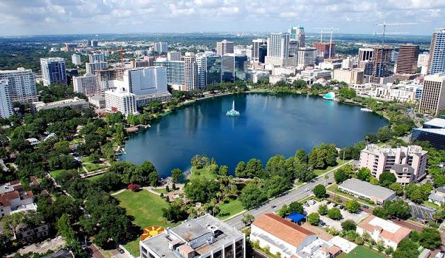 Donde quedarse en Orlando