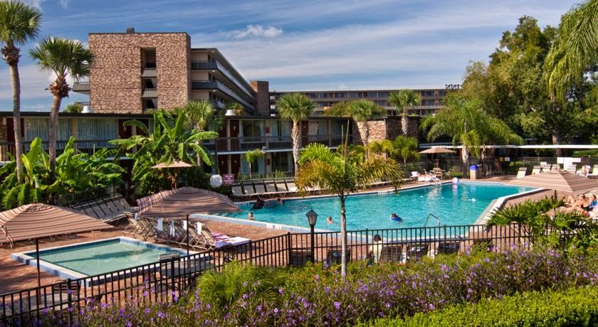 Hotel Rosen Inn International en Orlando