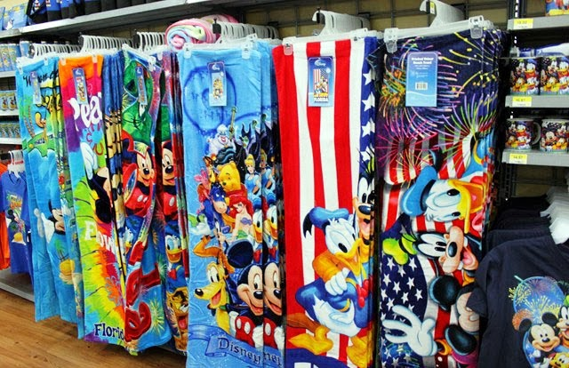 Compras en Walmarts de Orlando