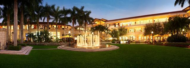 Village of Merrick Park Miami