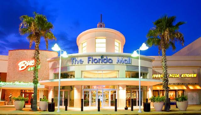 Shopping Florida Mall Orlando