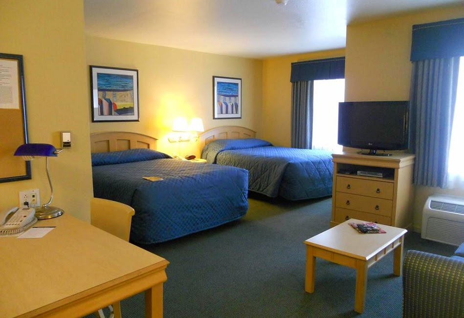 Hotel Extended Stay Deluxe Lake Buena Vista