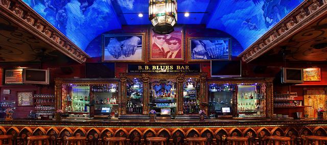 House of Blues en Disney Springs