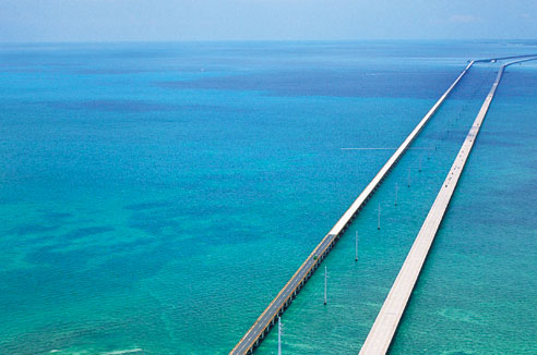 Carretera a Key West