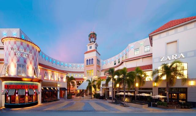 Aventura Mall en Miami