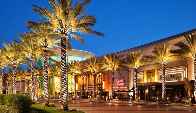 Shopping de lujo en Orlando