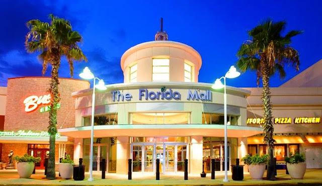 Shopping Florida Mall