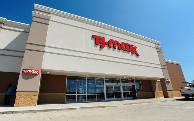 Tiendas T.J. Maxx en Miami y Orlando
