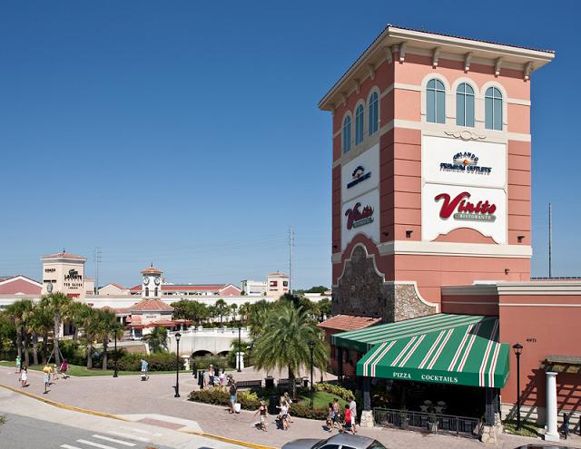 Outlet Premium de Orlando