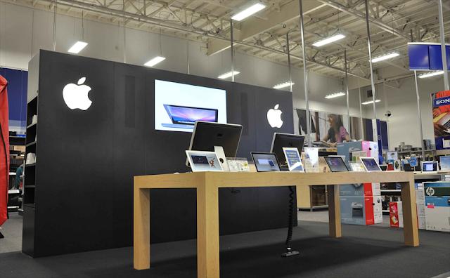 Productos de Apple