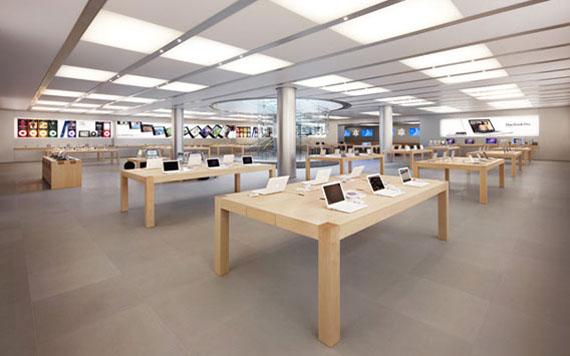 Tienda Apple en Orlando