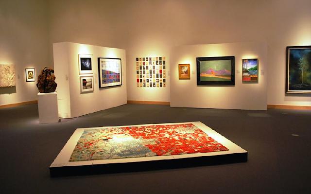 Museo en Boca Ratón en Miami