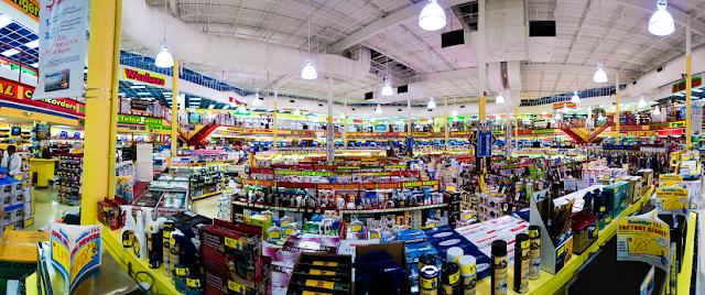 Tienda de producto electrónicos BrandsMart USA