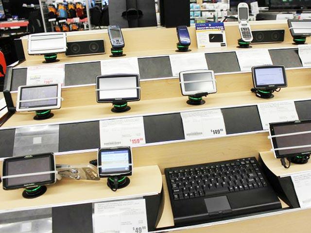 Tienda COMP USA Electrónica en Orlando