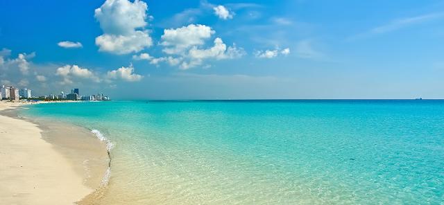 Playa de Boca Ratón