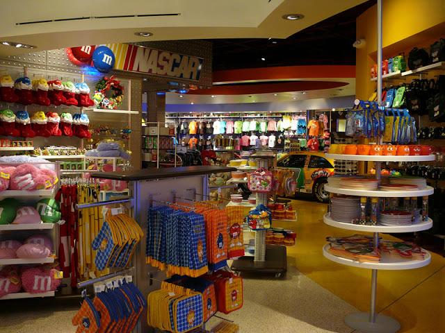 Shopping Florida Mall en Orlando: tiendas para niños