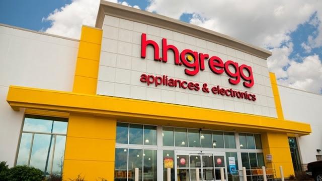 Tienda de electrónica H.h.gregg