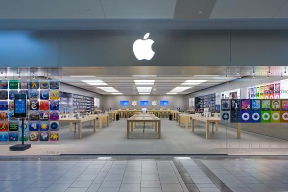 Tiendas Apple en Orlando
