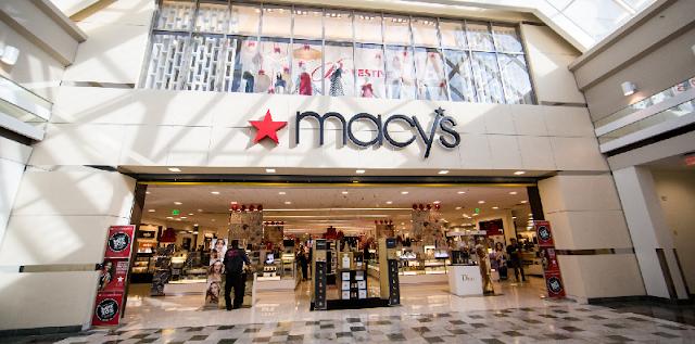Tiendas de ropa en Miami: Macy's