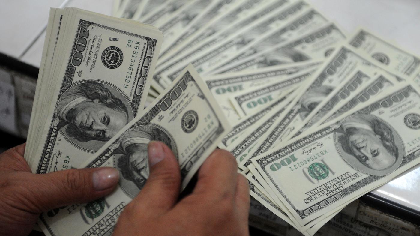 Como llevar dinero a Estados Unidos
