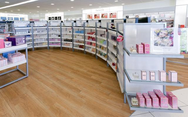 Productos en tienda Ulta Beauty en Orlando