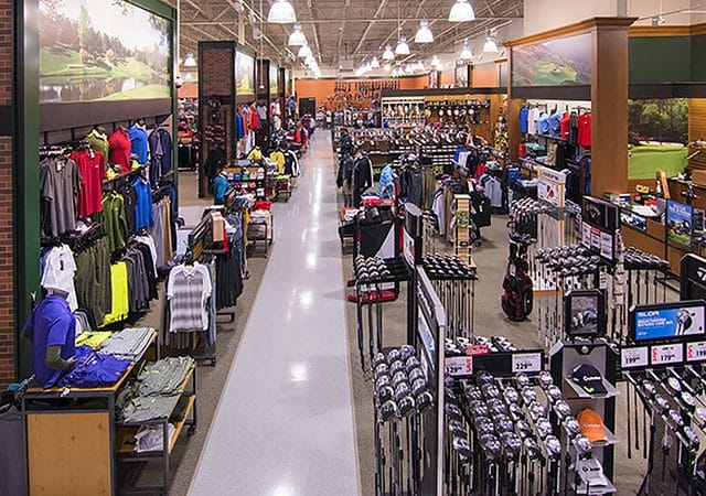 Tienda DICK'S Sporting Goods en Orlando