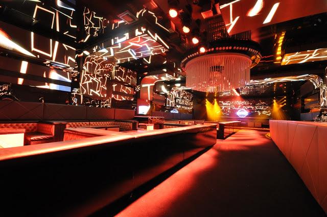 Discoteca Mynt Ultralounge en Miami Beach